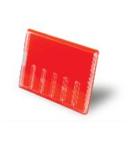 Cassete Porta Preço